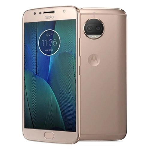 Lenovo Motorola Moto G5s Plus 4G Mobile Phone 4GB+64GB