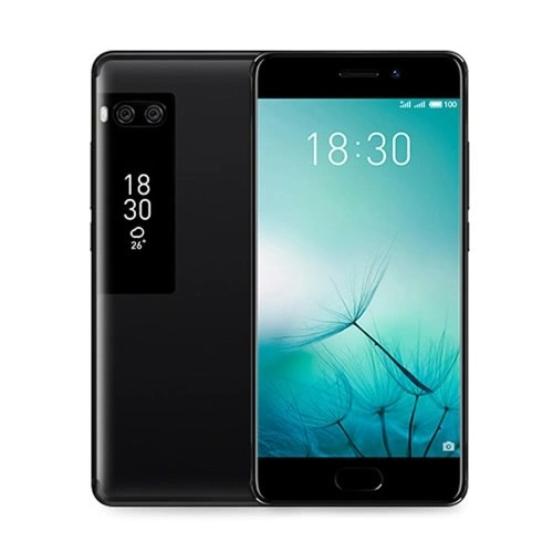 Meizu Pro 7 4G LTE Smartphone 5.2 inches Super AMOLED Display 4GB RAM 128GB ROM