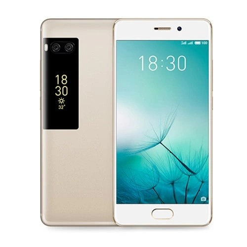 Meizu Pro 7 4G LTE Smartphone 5.2 inches Super AMOLED Display 4GB RAM 64GB ROM