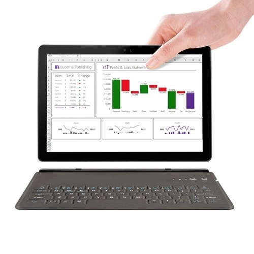 VOYO i8 Max Tablet PC Laptop 10.1 Inch