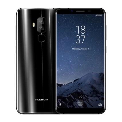 [Geek Alert] HOMTOM S8, smatwatch LEMFO LEM5 Pro e muito mais em promoção 1