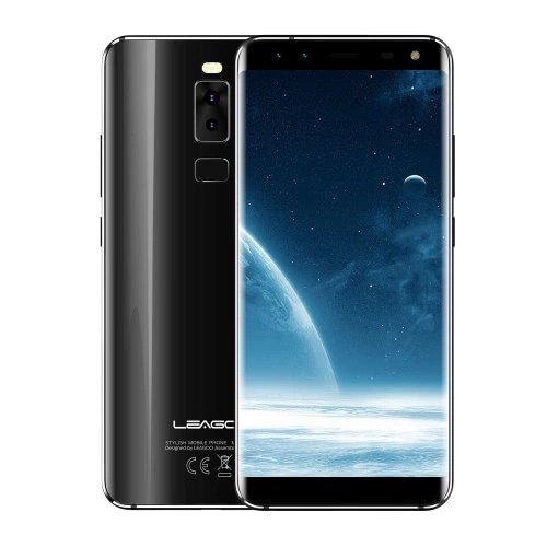 LEAGOO S8 4G Smartphone 5.7 inches 3GB RAM 32GB ROM