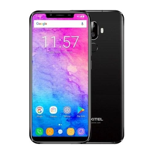 OUKITEL U18 4G Smartphone 4GB RAM 64GB ROM Face ID