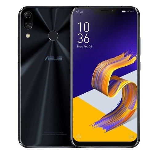 【Global Version】ASUS Zenfone 5 ZE620KL 4G Smartphone Notch 6.2 Inches 4GB+64GB