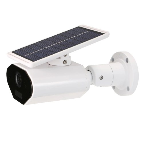 WIFI 960P 1.3MP Solar Battery Power Surveillance Security Camera