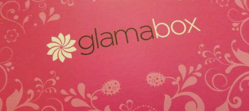 [試用] glamabox魅力寶盒