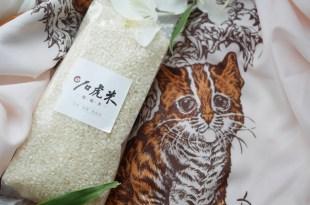 [婚禮][贈品] 婚禮小物之公益喜米石虎米
