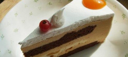 味蕾普普吃:糖村蛋糕