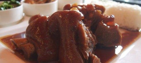 味蕾有所值:秦大琳的私房菜