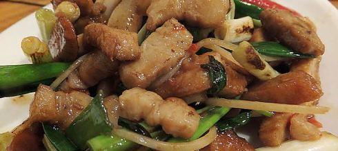 味蕾很超值:晉江茶堂(客家菜)(古亭捷運站)