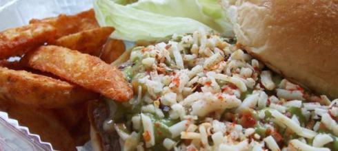 味蕾最愛你:Bravo Burger 發福廚房 二訪
