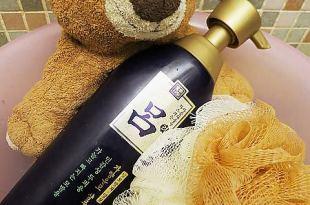 [髮品] 韓國 呂 洗髮精(紫瓶綠標 敏感性頭皮)