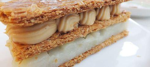 味蕾喜歡你:品悅糖 La Douceur 法式甜點(大安店)