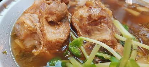 味蕾最愛你:台中大坑 竹之鄉餐廳