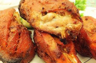 味蕾最愛你:TAJ 泰姬印度餐廳 (東區 印度料理 印度菜)