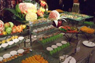 泰國國慶宴會(上)