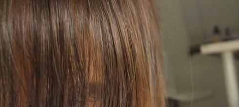 [分享] 小布娃娃染髮劑(富麗絲)-甜杏仁色