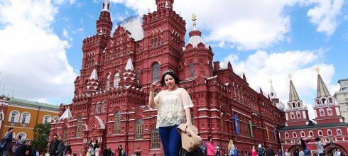 [自助旅行] 俄羅斯自助旅行規劃建議