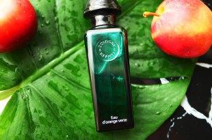 [香氛][香水] HERMES Eau D'orange Verte愛馬仕橙綠,橘綠之水