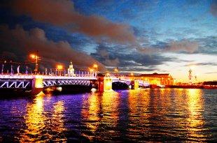 [自助旅行] 俄羅斯聖彼得堡紅帆節,意外遇上紅帆船的旅遊插曲