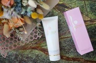 [保養] 胺基酸洗面乳的好選擇, SCONAS淨透光采洗顏霜