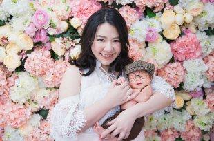 [孕婦][育兒] 給新手媽媽的幾個產前建議