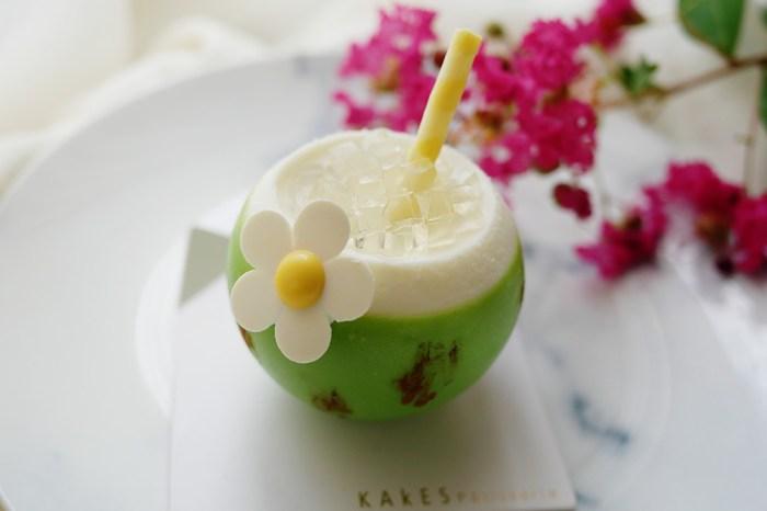 味蕾最愛你:KAKES Patisserie ,KAKES 甜點工作室,台中市西區甜點店推薦