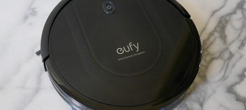 [生活] eufy智能導航掃地機器人,拖地機器人G10!拯救婚姻,解放雙手! G10 Hybrid T2150