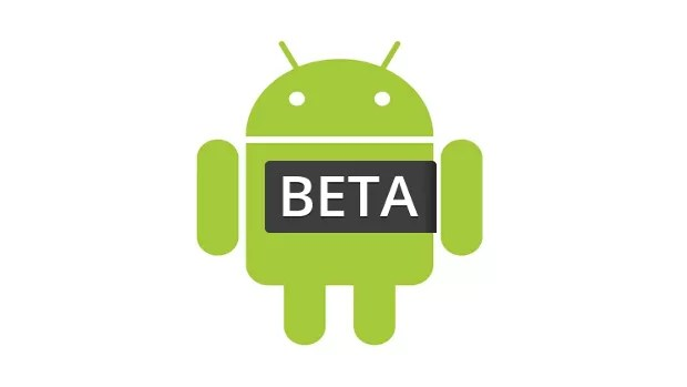 Android-Beta