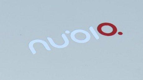 Nubia_Z11_Logo