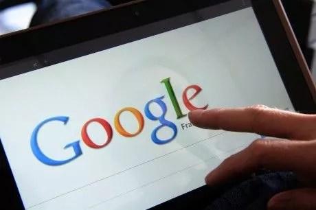 ricerca tablet Google