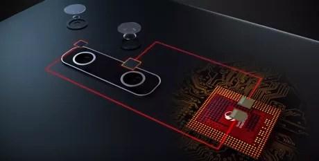 snapdragon dual camera