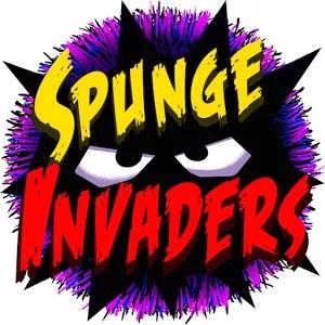 spungeinvaders