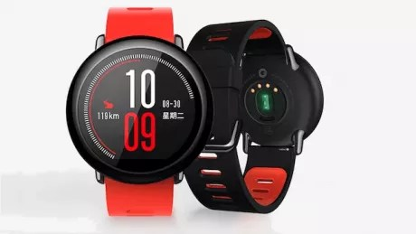 Amazfit-Watch-smartwatch