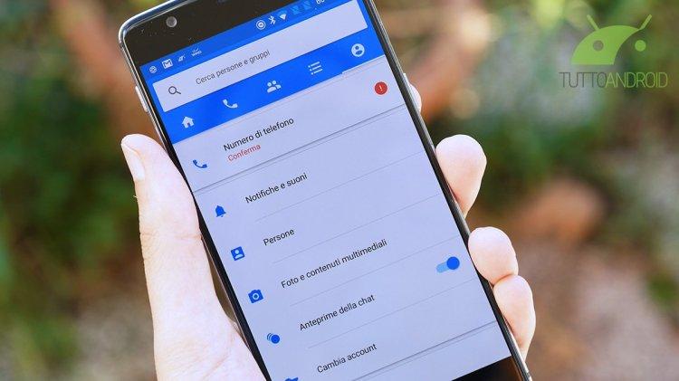 Anche Facebook Messenger introduce limiti sull'inoltro dei messaggi
