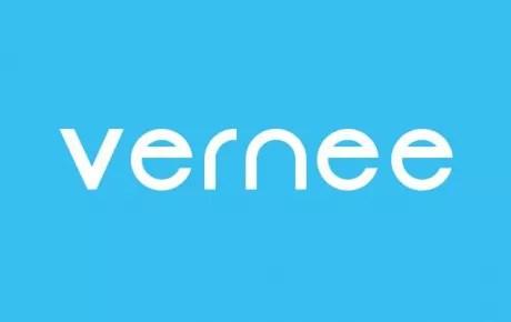 Vernee logo