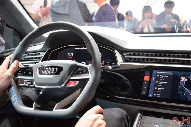 Android Automotive arriverà anche sulle auto del gruppo Volkswagen