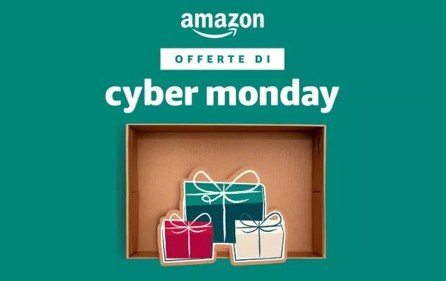 Offerte Live Cyber Monday 2020: 1 nuova offerta ogni minuto