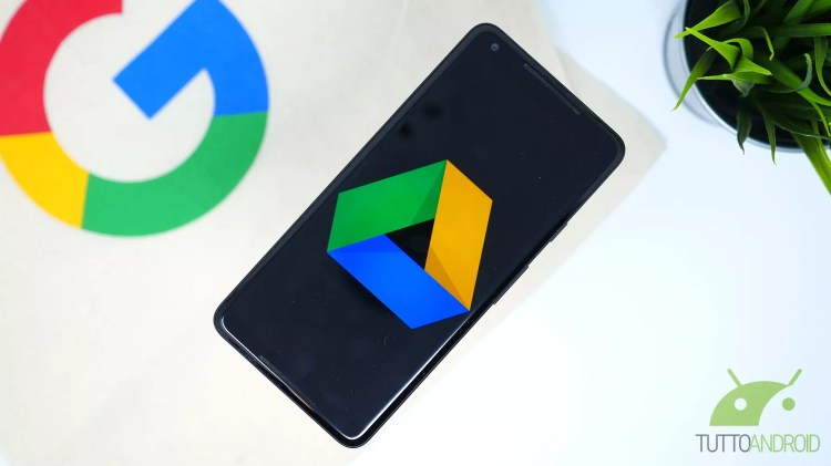Attenzione a questa importante modifica di Google Drive sui file cestinati