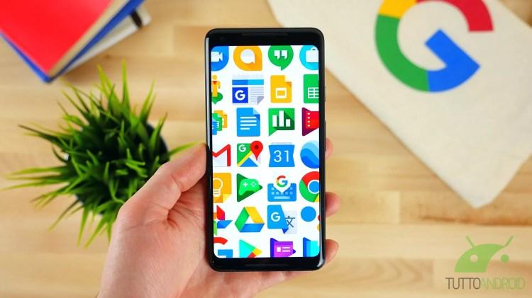 Google svela delle novità per Gboard, Google Telefono e Google Maps