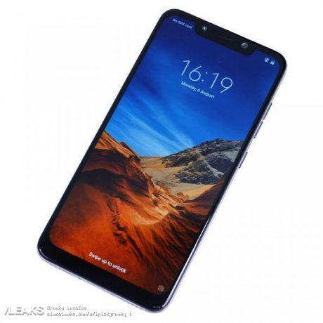Xiaomi Pocophone F1 foto caratteristiche (7)