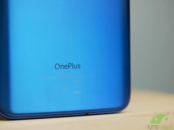 Segnate il 13 gennaio sul calendario: ci sarà un evento OnePlus a tema display