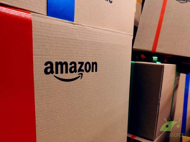 La Settimana del Black Friday Amazon sconta smartphone e tablet Android: le offerte