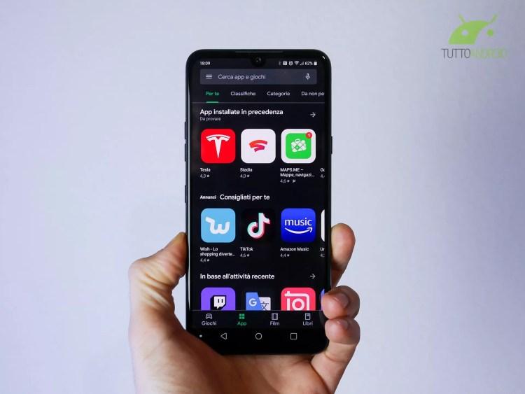 È bene non installare queste app Android se tenete alla vostra sicurezza