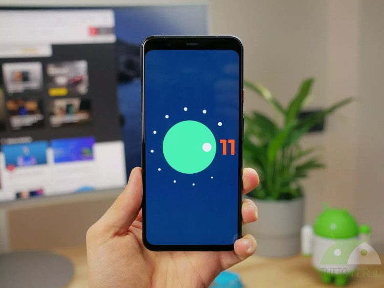 Arriva Android 11 in versione finale e stabile: correte a scaricarlo nel vostro Pixel
