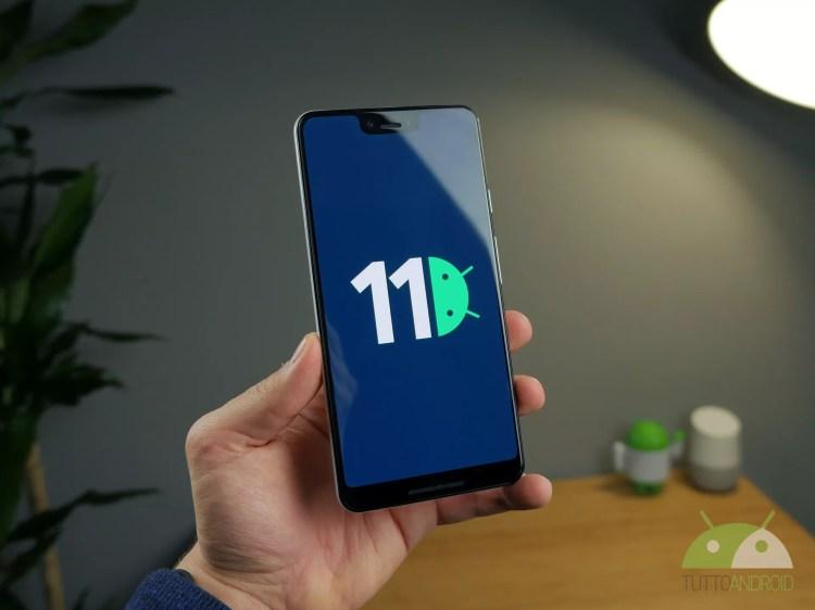 """Abbiamo denudato Android 11 per voi: il video con le """"chicche"""" da conoscere"""