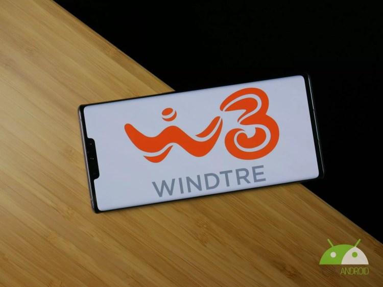 Le rimodulazioni di WINDTRE sono in vigore per alcuni clienti