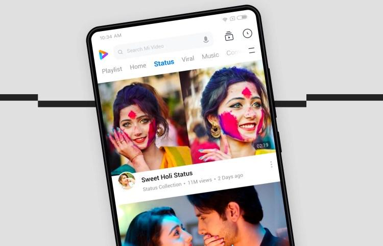 Dailymotion sbarca sull'app Mi Video di Xiaomi
