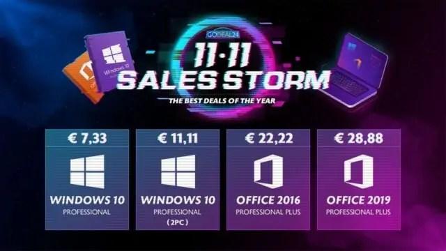 Collega il tuo smartphone Android a un PC con queste licenze Windows a 5 euro