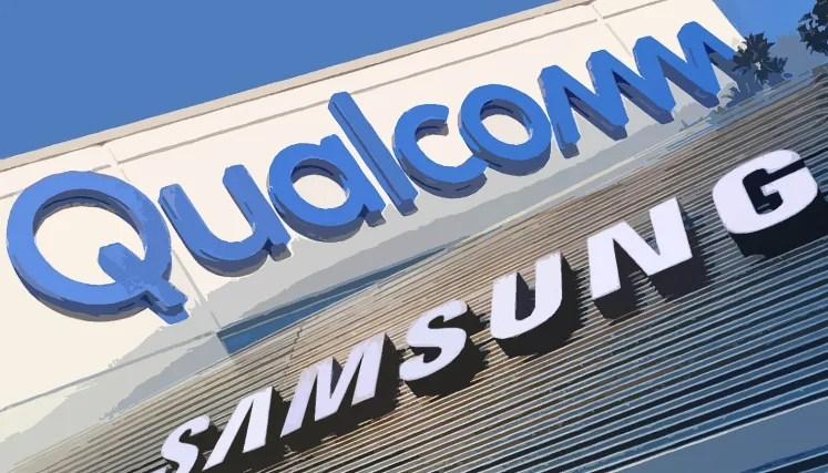 Qualcomm potrebbe dover rimborsare alcuni utenti con dispositivi Samsung